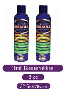 Picture of ViaViente Miracle   8oz   Bottle  2 pack